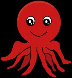 Numbat clipart Octopus Clipart