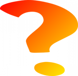Question Mark clipart moving picture
