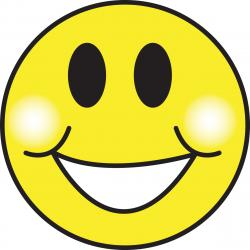 Smileys clipart animated smiling faces