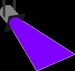 Light clipart student spotlight