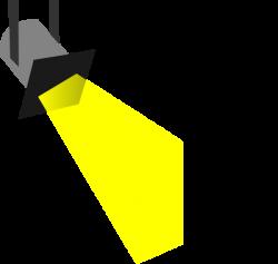 Lights clipart employee spotlight