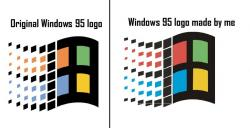Ms Windows clipart windows 95