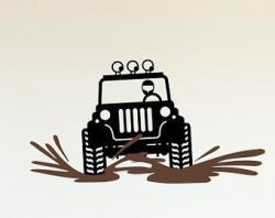 Mud clipart