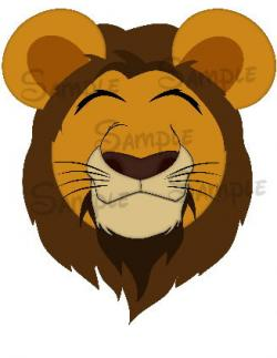 Mufasa clipart the mouse