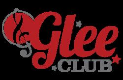 Music clipart glee club