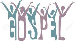 Musician clipart gospel choir