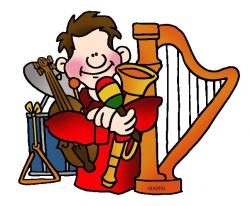 Musician clipart music education