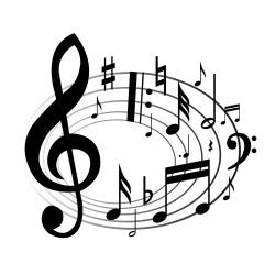 Music Notes clipart