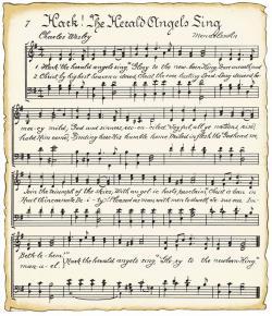 Sheet Music clipart song