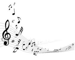 Music clipart microsoft