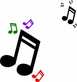 Music clipart music note