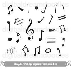 Sheet Music clipart music studio