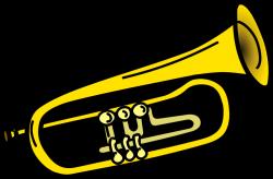 Brass clipart cute