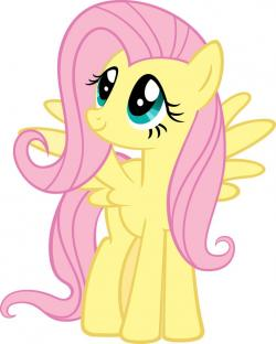My Little Pony clipart butter shine