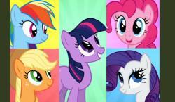 My Little Pony clipart dracula