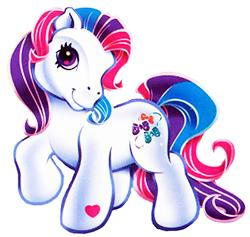 My Little Pony clipart lil