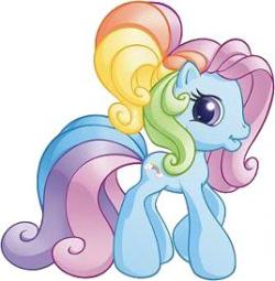 My Little Pony clipart original