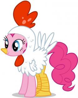 My Little Pony clipart pinky pie