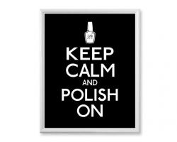 Poland clipart nail technician