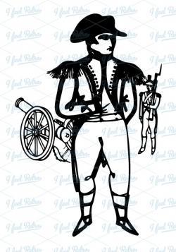 Napoleon clipart Napoleon Bonaparte Drawing