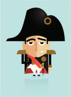 Napoleon clipart Napoleon Bonaparte Emperor