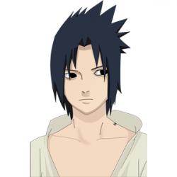 Naruto clipart svgz
