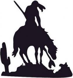 Native American clipart trail tear