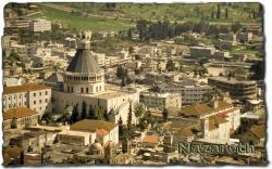 Nazare clipart israel
