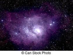Nebula clipart