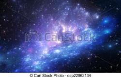 Nebula clipart star birth
