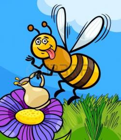 Honey clipart nectar