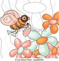 Nectar clipart cute