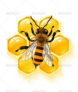 Nectar clipart summertime