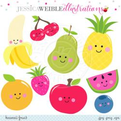 Blueberry clipart cute smile