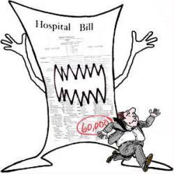Needless clipart hospital