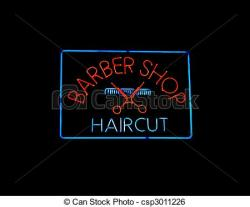 Neon Sign clipart shop sign