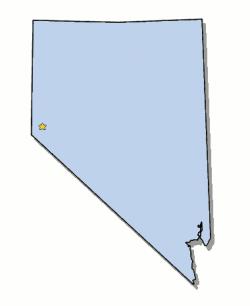 Nevada clipart