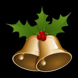 Holydays clipart jingle bells