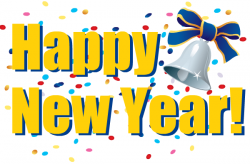 New Year clipart special