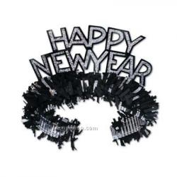 New Year clipart tiara