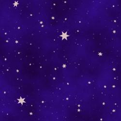 Starry Sky clipart background
