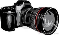 Dslr clipart camera logo