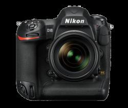 Nikon clipart professional camera