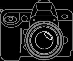 Nikon clipart slr camera