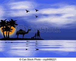 Nile River clipart river background