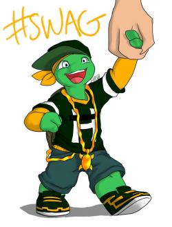 Swag clipart turtle
