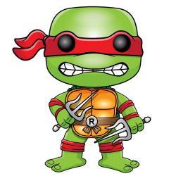 Ninja Turtles clipart raphael