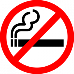 Tobacco clipart anti