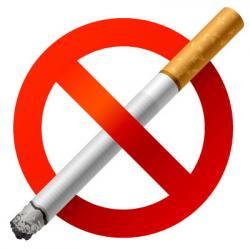 Smoking clipart communication