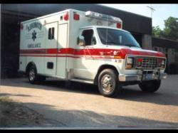 Noise clipart ambulance